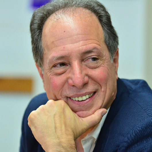 Image of Michael Kimmel
